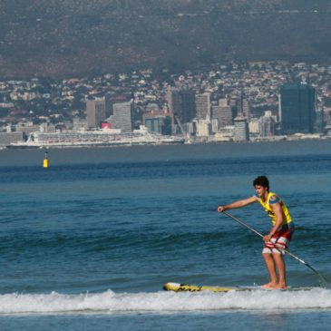 2015 ISA WORLD STANDUP PADDLE AND PADDLEBOARD CHAMPIONSHIP