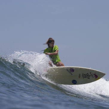 SUP SURFING WORLD CHAMPIONS TO BE CROWNED IN SAYULITA, MEXICO FRIDAY