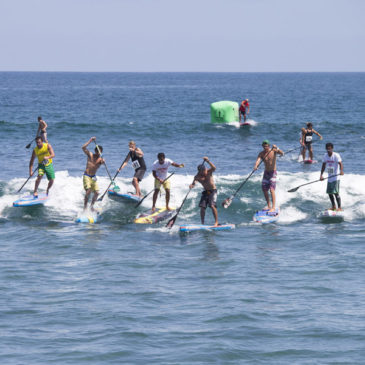 TEAM USA BREAKS AUSSIE STREAK, WINS 2015 ISA WORLD SUP AND PADDLEBOARD CHAMPIONSHIP PRESENTED BY HOTEL KUPURI
