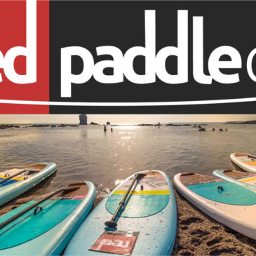 RED PADDLE WINTER OCEAN SERIES 2015