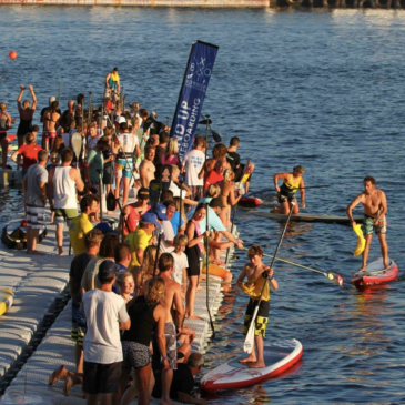 The SUP CLUB Classic at V& A Waterfront – 30th October