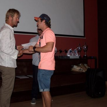 2015 SUPSA Awards Evening – Presented by Greg Bertish