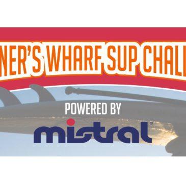 Mariner's Wharf SUP Challenge – 6 August