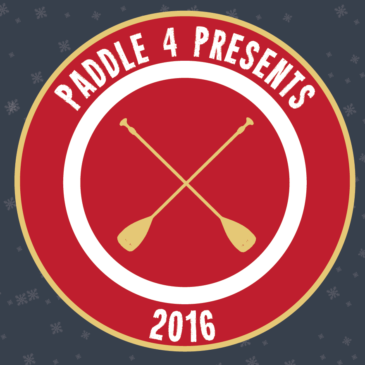 Paddle 4 Presents 2016 – 4th Annual Edition