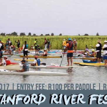 2017 Standford River Festival Entry Form