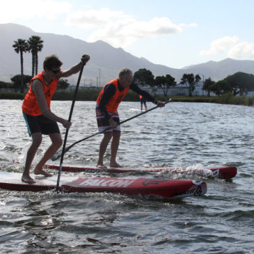 Mistral SA SUP Champs 2017 Results
